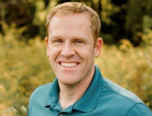 School Board Welcomes New Member Eric Wilkinson