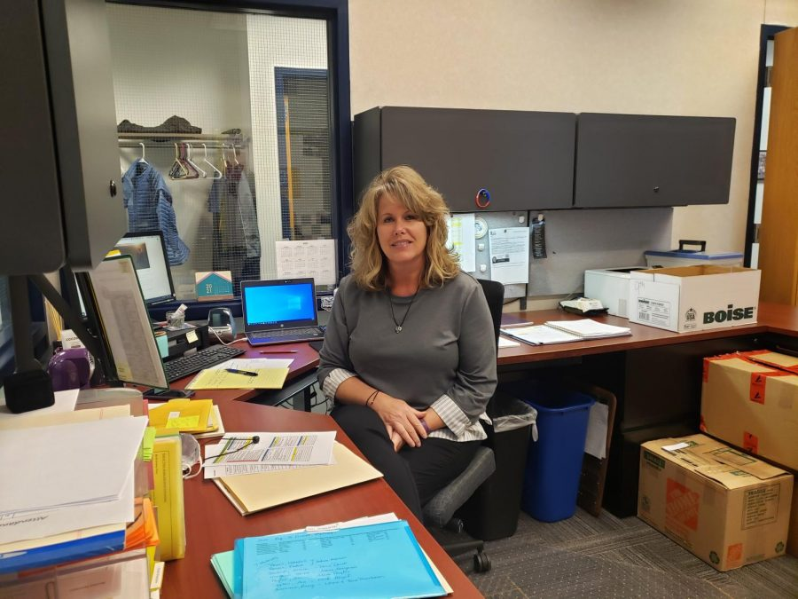 New+Administrative+Assistant+Vanessa+Fisk
