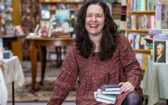 Face Behind the Place: Michelle Tupin of Serendipity Books