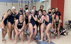 Senior Perspective on Women's Water Polo Season