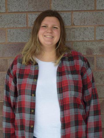Photo of Gillian Blaszkowski