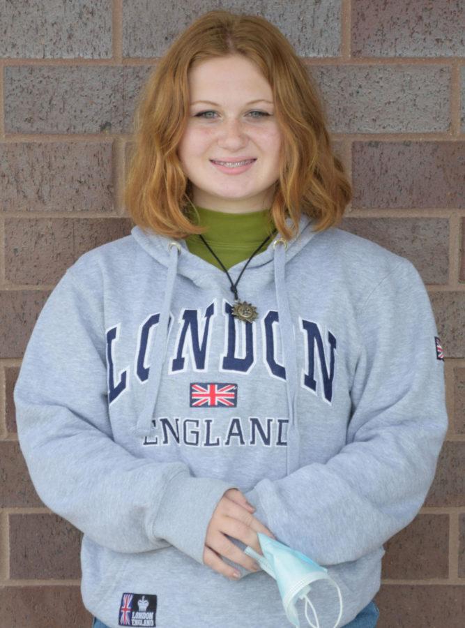 Lydia Matusko