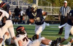 Athlete Spotlight: Trent Hill
