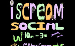 Chelsea's Local IScream Social: Halloween Fun For All Ages